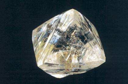 金刚石硬度是多少?