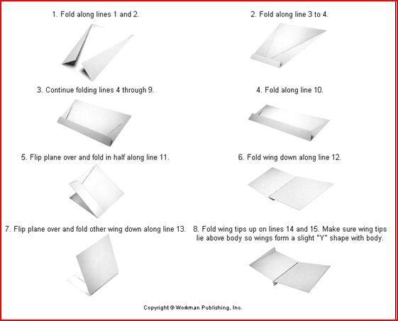 飞机怎么折飞一百米_能飞20多秒的纸飞机如何折(图片)_百度知道
