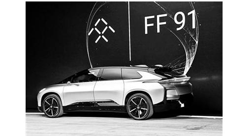 【ff汽车】汽车中的FF和FR是什么意思?
