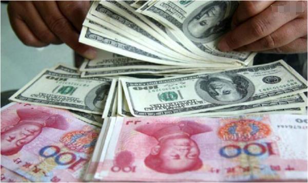【兑美元】兑换美元去哪个银行