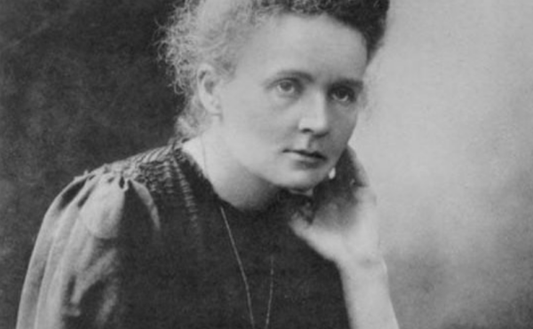 居里夫人的生平事迹及科学成就的资料