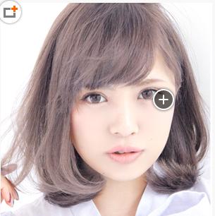 额头高又是瓜子脸的女生适合什么刘海图片