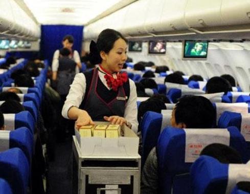 第一次坐飞机会出现身体不适的情况吗?