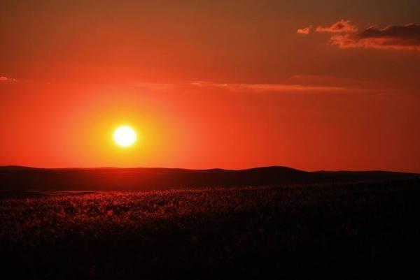 夕阳无限好歌词解析_夕阳无限好,只是近黄昏。啥意思?_百度知道