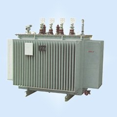 如何确定变压器高低压侧额定容量?