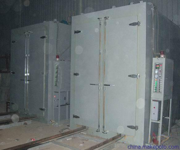 热风循环烘箱_供应热风循环烘箱碳钢喷漆烘箱-干燥箱
