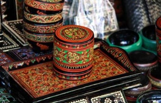 缅甸特产有哪些值得买?