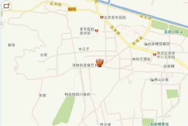 北京市西郊苗圃_国家档案馆在哪里_百度知道