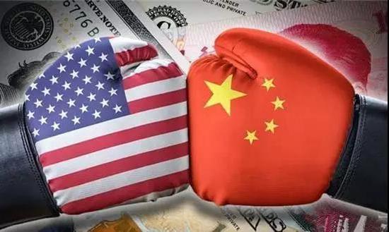 美国制裁中兴的中国有多大影响