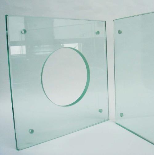 石英玻璃制品_高透光石英玻璃片石英玻璃制品耐高温产品