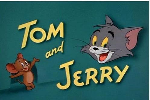 《猫和老鼠》的1945年灵异事件到底是怎么回事?
