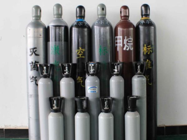 压缩气体和液化气体