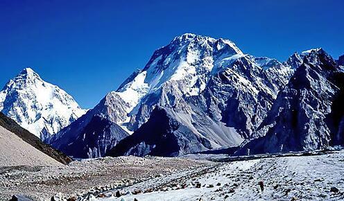 昆山公园_世界上第一二三高峰分别是?_百度知道
