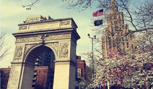 纽约大学右边 纽约大学邮寄地址