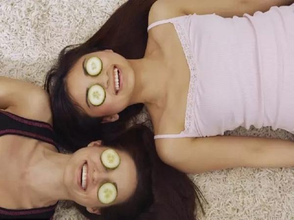 去眼袋最有效的土方法,怎么消除眼袋浮肿