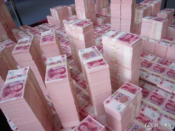 好多钱的图片_求一张很多人民币的图片,_百度知道