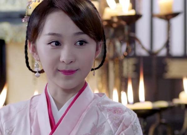 历史杨丽华是谁的孩子