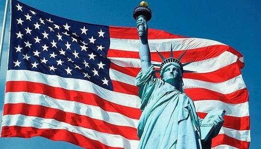 【花旗】美国为什么又叫花旗国