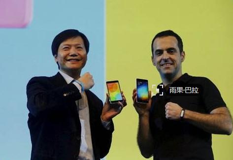 论文题目 小米手机营销策略研究 需要资料 中国智能...