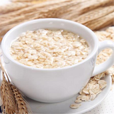 晚上喝牛奶燕麦会胖_晚上吃燕麦片和牛奶可以吗_百度知道