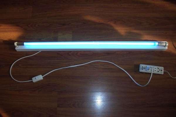 紫外线杀菌灯管_gph843t5l紫外线灯uv灯管单端紫外线杀菌