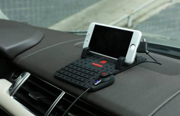 中控手机防滑垫