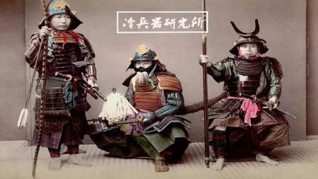 日本武士真穿凉席打仗吗?说说古代竹制铠甲的那些事