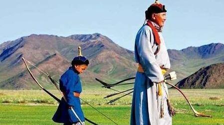 古代北方强盛的匈奴到哪里去了?