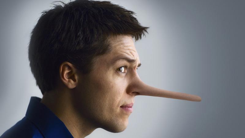 欺骗,深植于我们进化之中?的头图