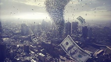 金融风暴即将届满十周年,美股牛市能否持续?