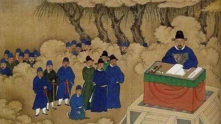崇祯的勤政程度堪比朱元璋,为何未见成效还加速了明朝的衰败