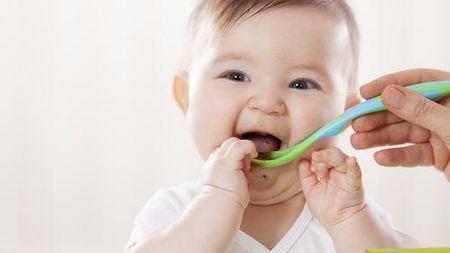 让宝宝吃饱又吃好的秘诀,就是给宝宝吃这类型的食物!的头图