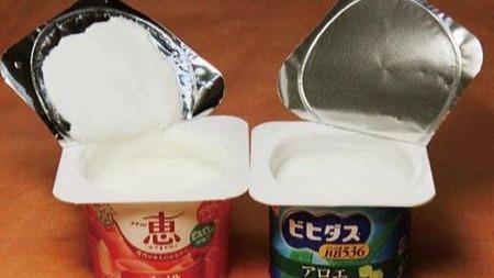 ?#20154;?#22902;舔盖儿:为什么酸奶的?#20146;?#19978;总有一层厚厚的酸奶呢?