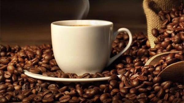 不用运动,喝咖啡就能减肥?的头图