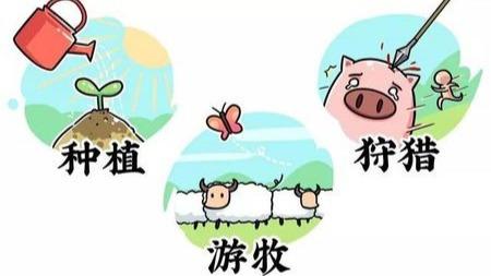 经历5000多次饥荒,中国人没有被灭绝,可能是靠这种天赋!的头图