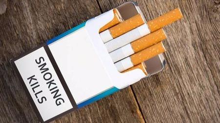 香烟有了过滤嘴就能降低致癌风险了?的头图