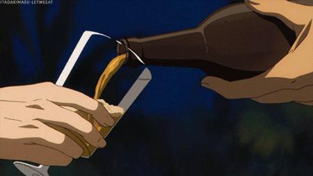 百年老字号的青岛啤酒,为啥有那么多外国人爱喝?的头图