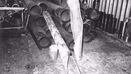苏联在地球上挖了万米深洞究竟发现了什么?又为何停止?