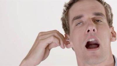 咳咳!挖耳朵为什么想咳嗽?