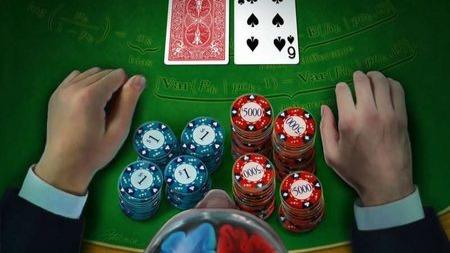 疯狂的赌徒是如何炼成的?
