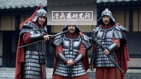 女人上阵杀敌,儒生单挑野猪!汉朝人才是最早的战斗民族的头图