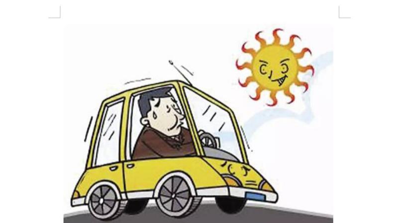 开了空调还是热?这几款带座椅通风的轿车了解一下