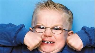 孩子太闹,到底是调皮,还是多动症?这么判断就知道了!的头图