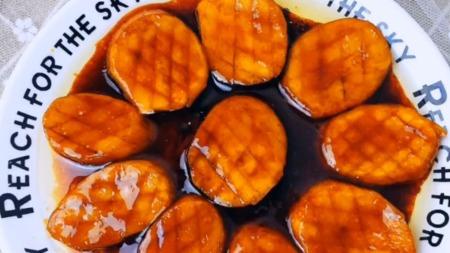 素炒的杏鲍菇,肉的味道,你吃过吗的头图
