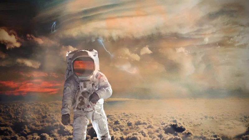 如果宇航员踏上木星表面会怎样?