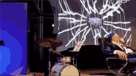 未来脑电波的应用:躺着就能演奏音乐的头图