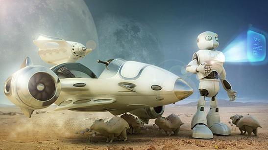 机器人会抢走你的工作吗?的头图