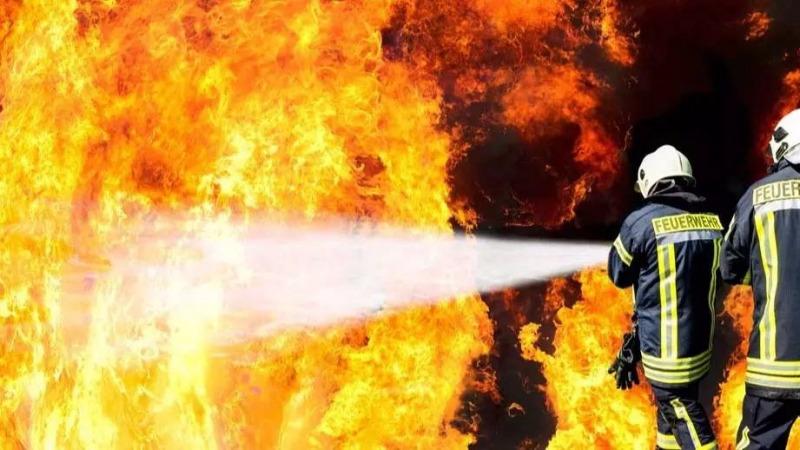 常熟7·16火灾致22死!火场逃生计划,你有吗?的头图