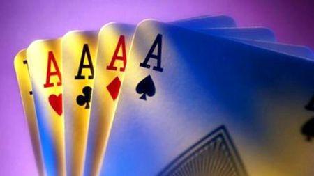 读书少别骗我,扑克牌真的是韩信发明的?的头图
