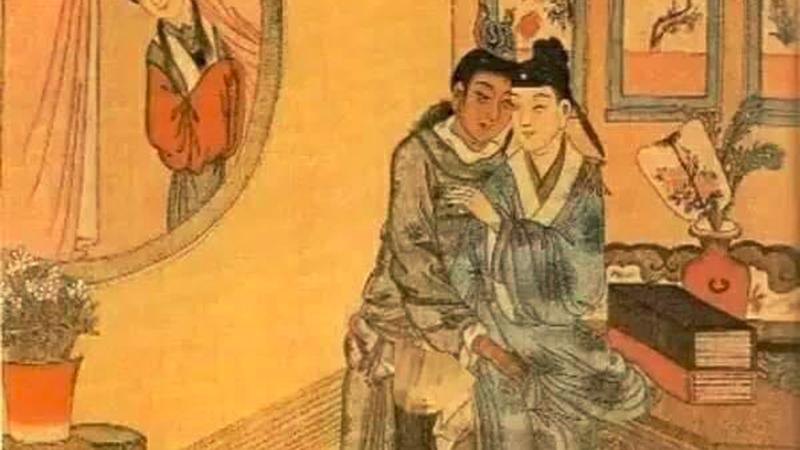 趣说:古代的同性恋是怎样的的头图